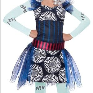Other - Monster High Costume - FRANKIE STEIN